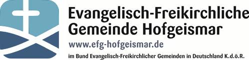 Evangelisch-freikirchliche Gemeinde Hofgeismar